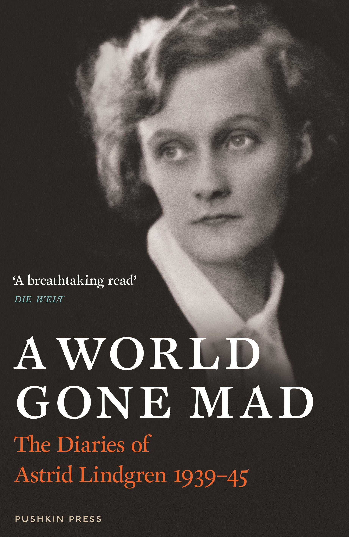 Astrid Lindgren: biography, personal life, books, photos 99