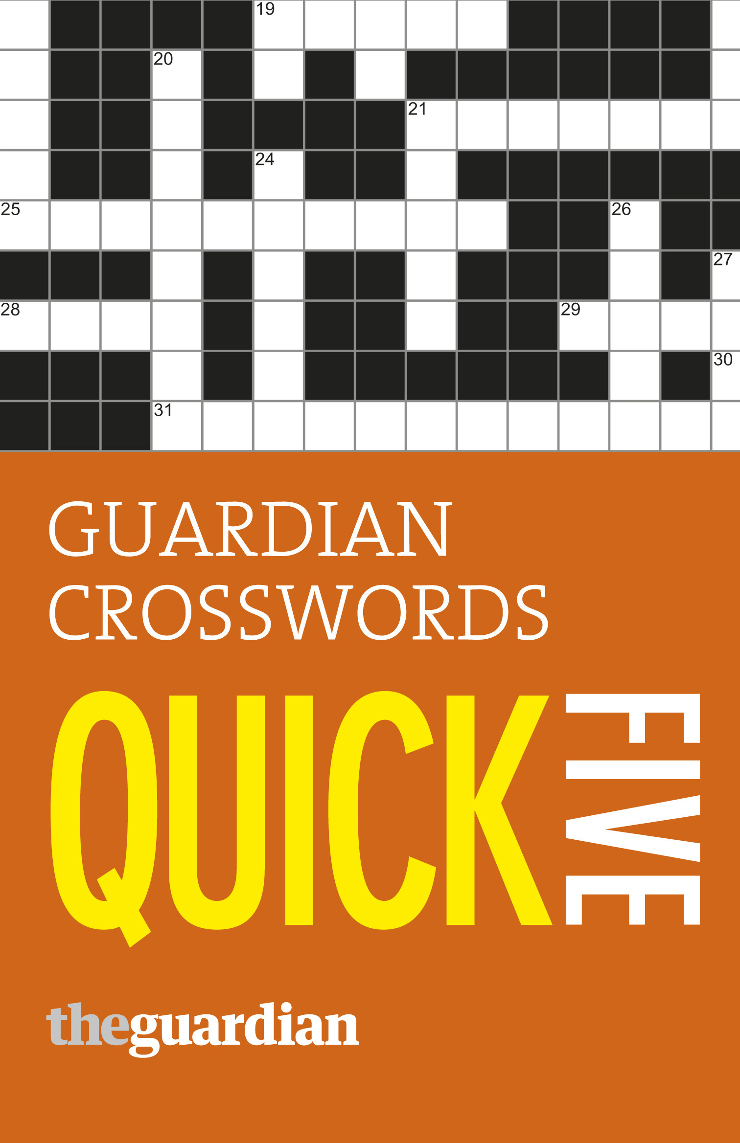 guardian quick crosswords 5 hugh stephenson ebay