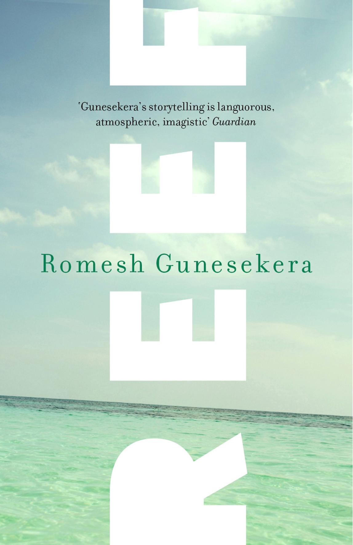 reef romesh gunesekera pdf download