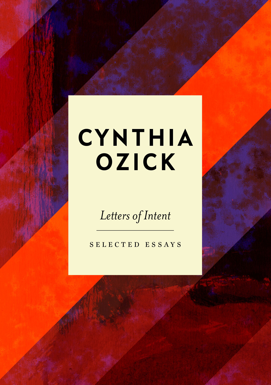 ozick essays