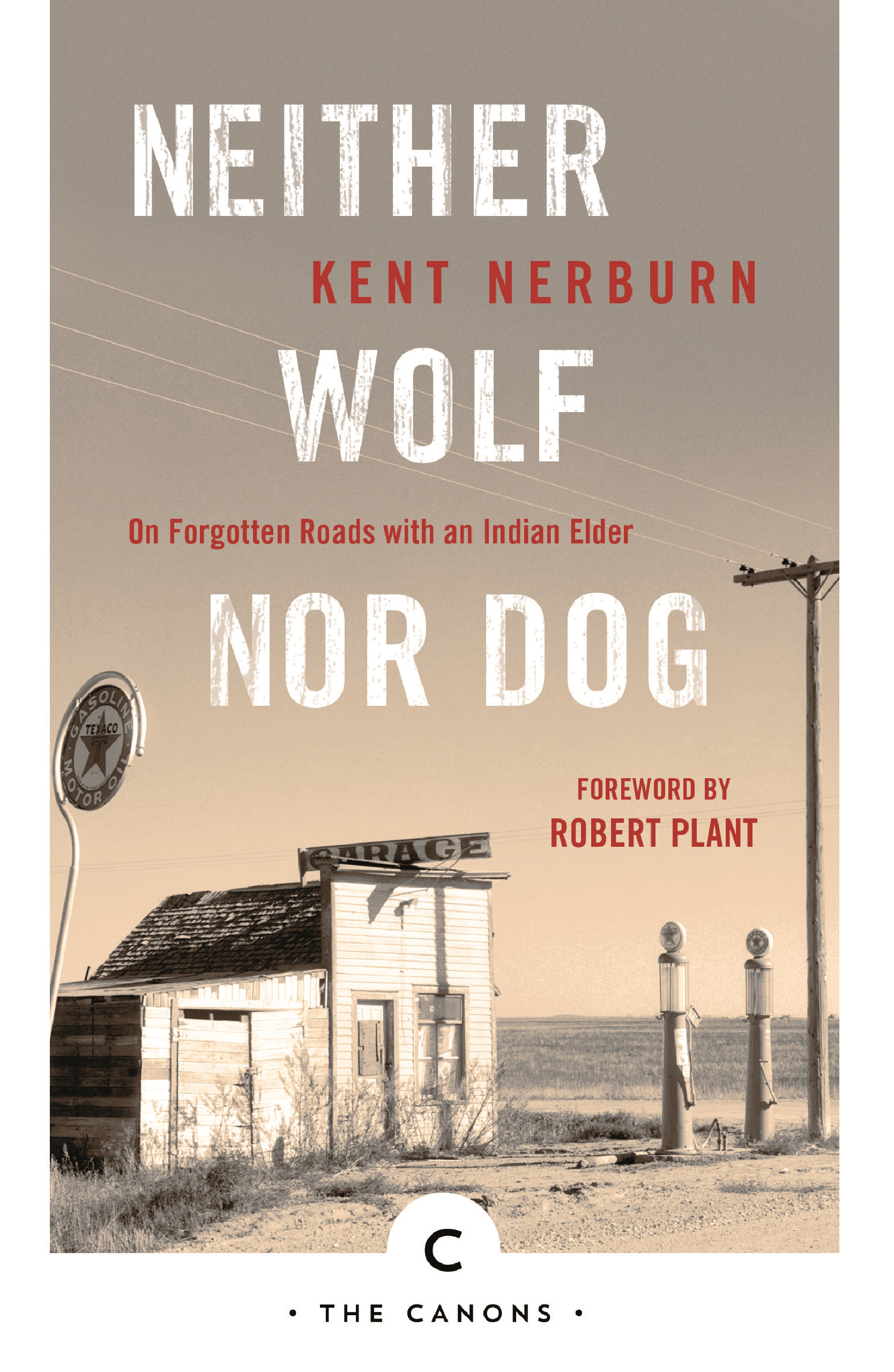 the story of two men in neither wolf nor dog by kent nerburn Buy the paperback book neither wolf nor dog by kent nerburn at is the story of two men struggling wolf nor dog: on forgotten roads with an indian.