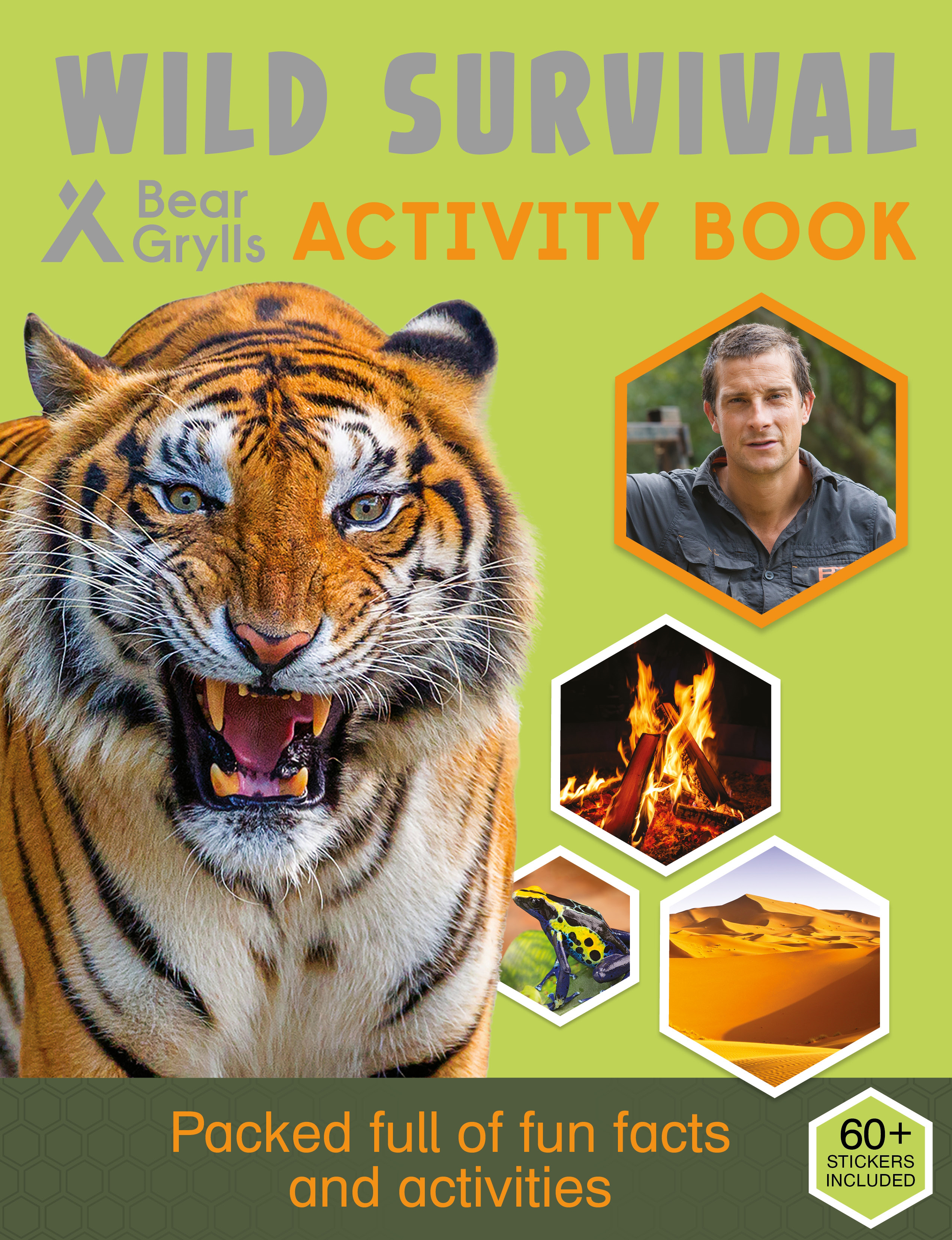 Booktopia - Sands of the Scorpion, Mission Survival Series ...  |Bear Grylls Survival Series