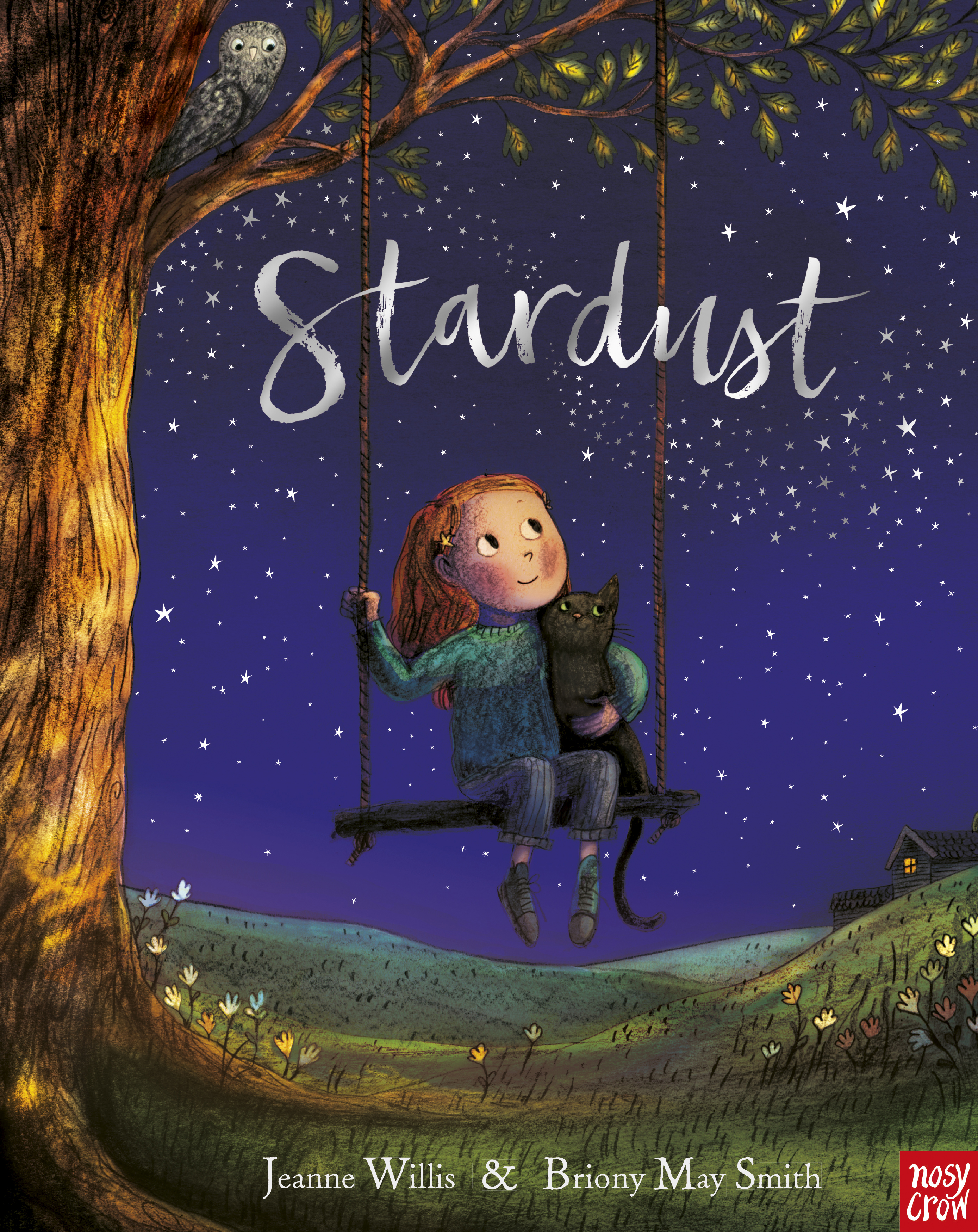 stardust jeanne willis and briony may smith