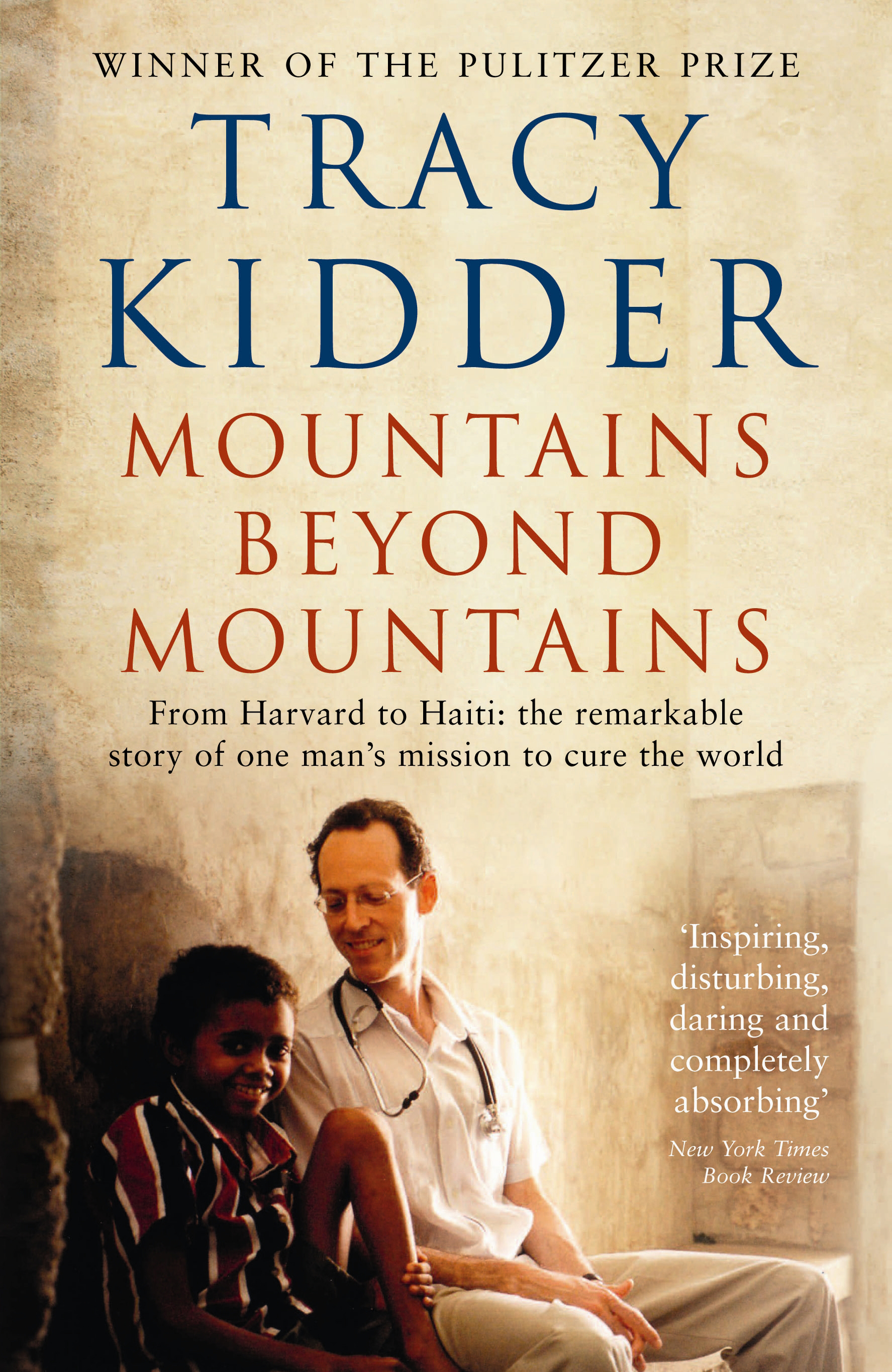 kidder mountains beyond mountains