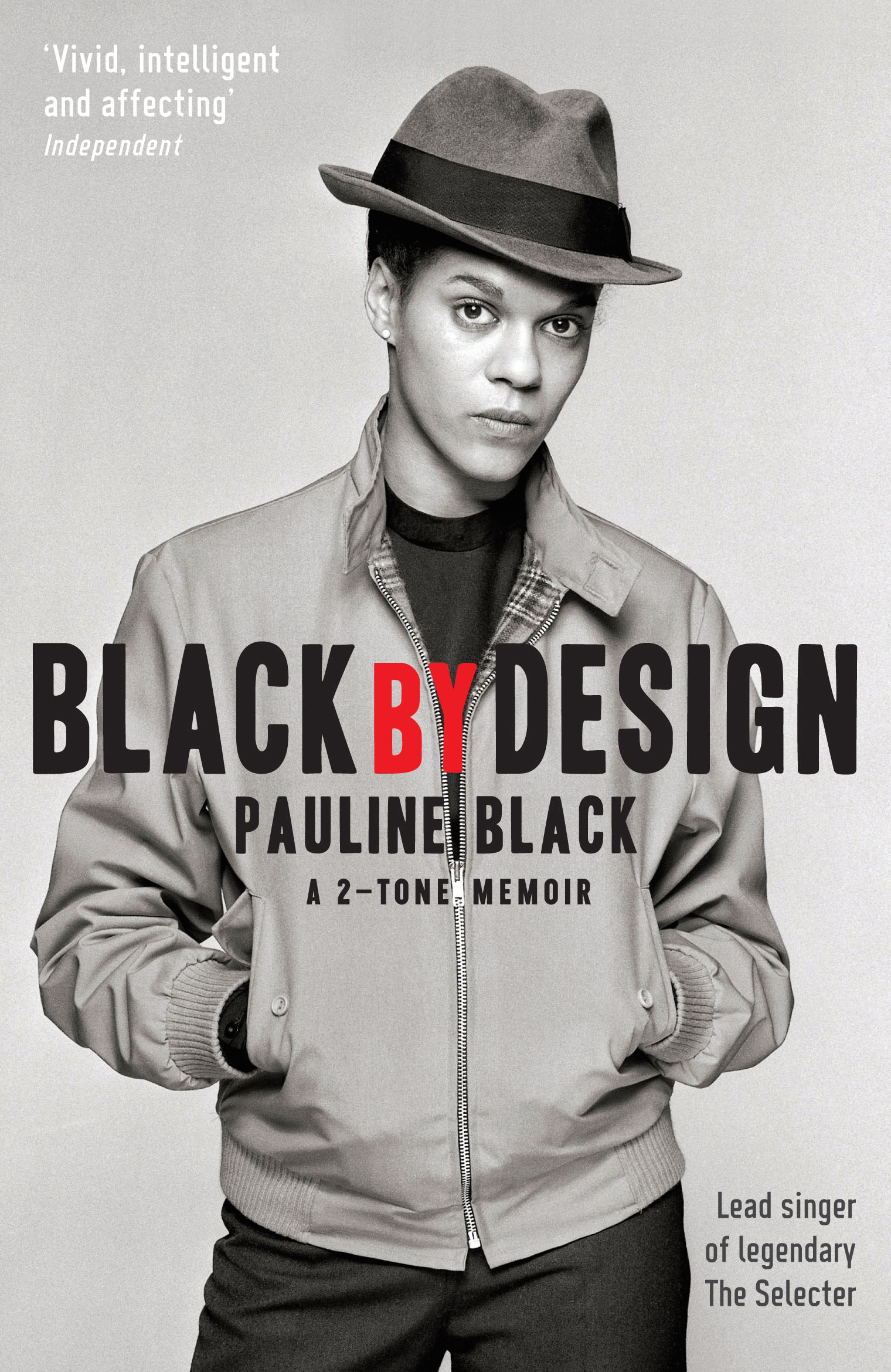 Pauline Black Pauline Black new photo