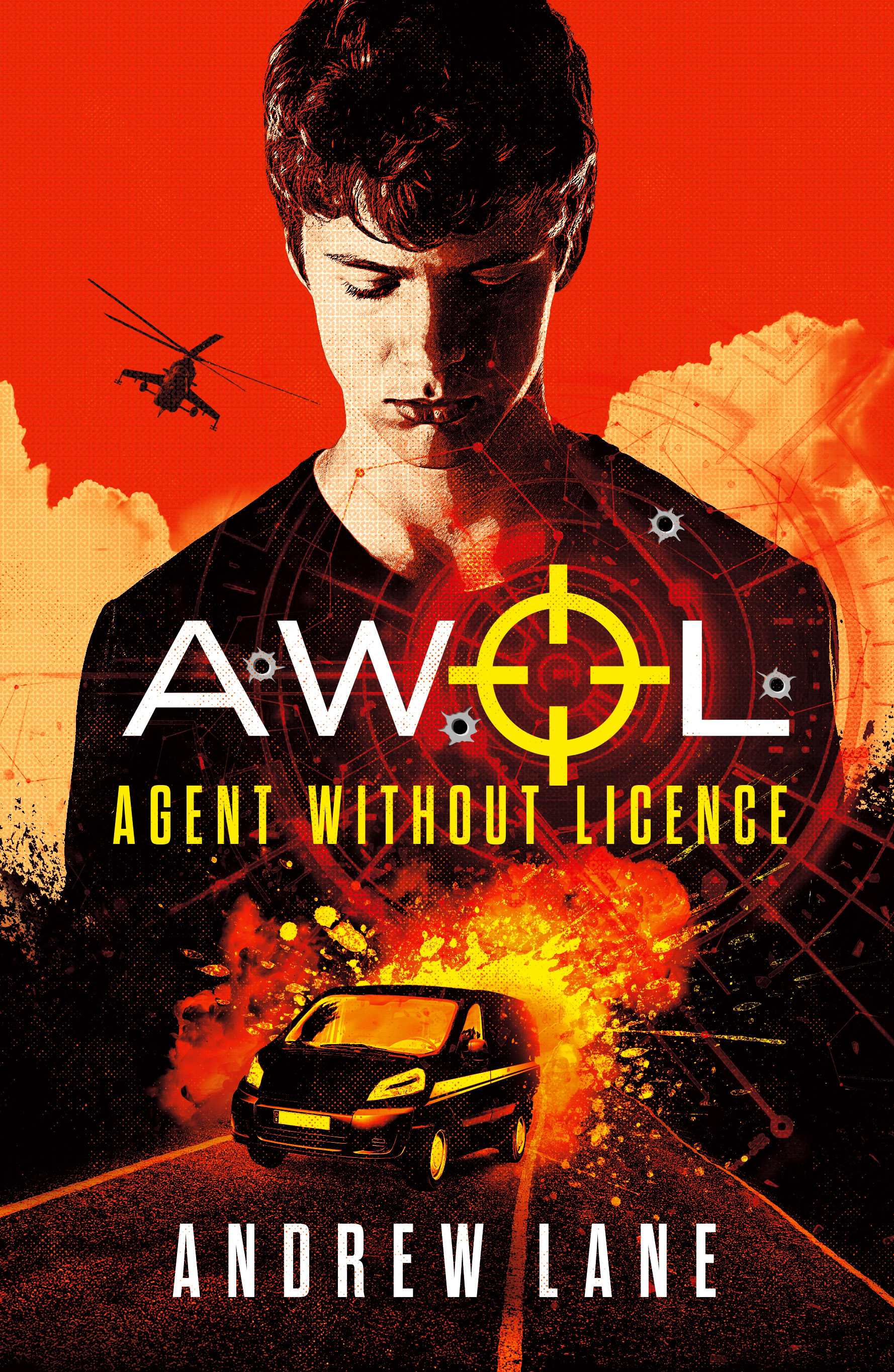 agent without licence  awol 1