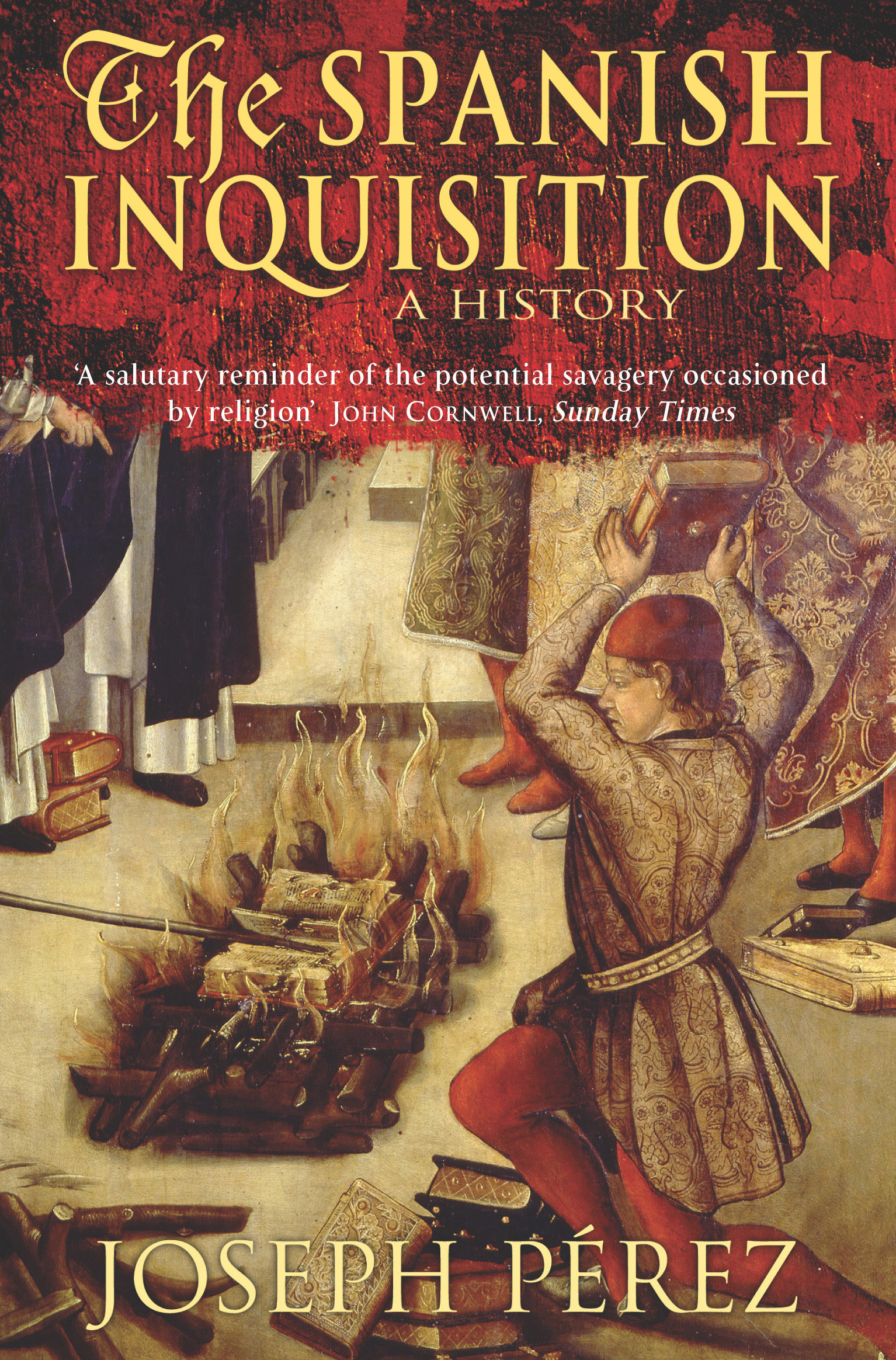 the inquisition essay