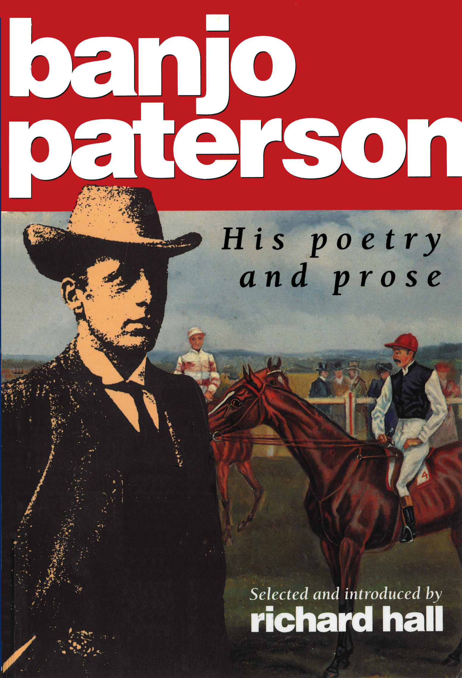 banjo patterson essay