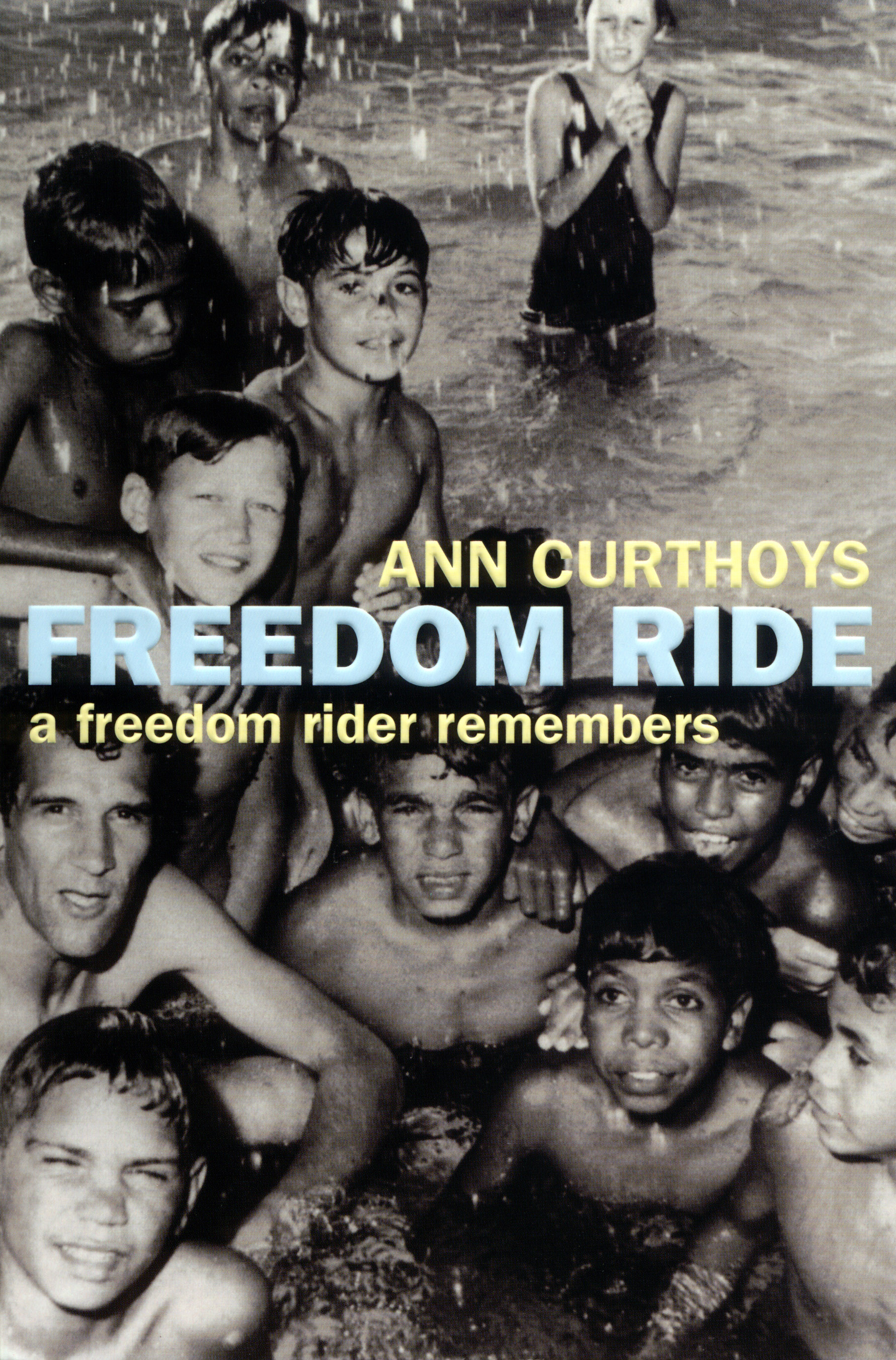 an essay on freedom riders Im writing an essay on the positive effect the freedom riders had on the civil rights movement i said 1) they displayed remarkable courage 2) they were able to.