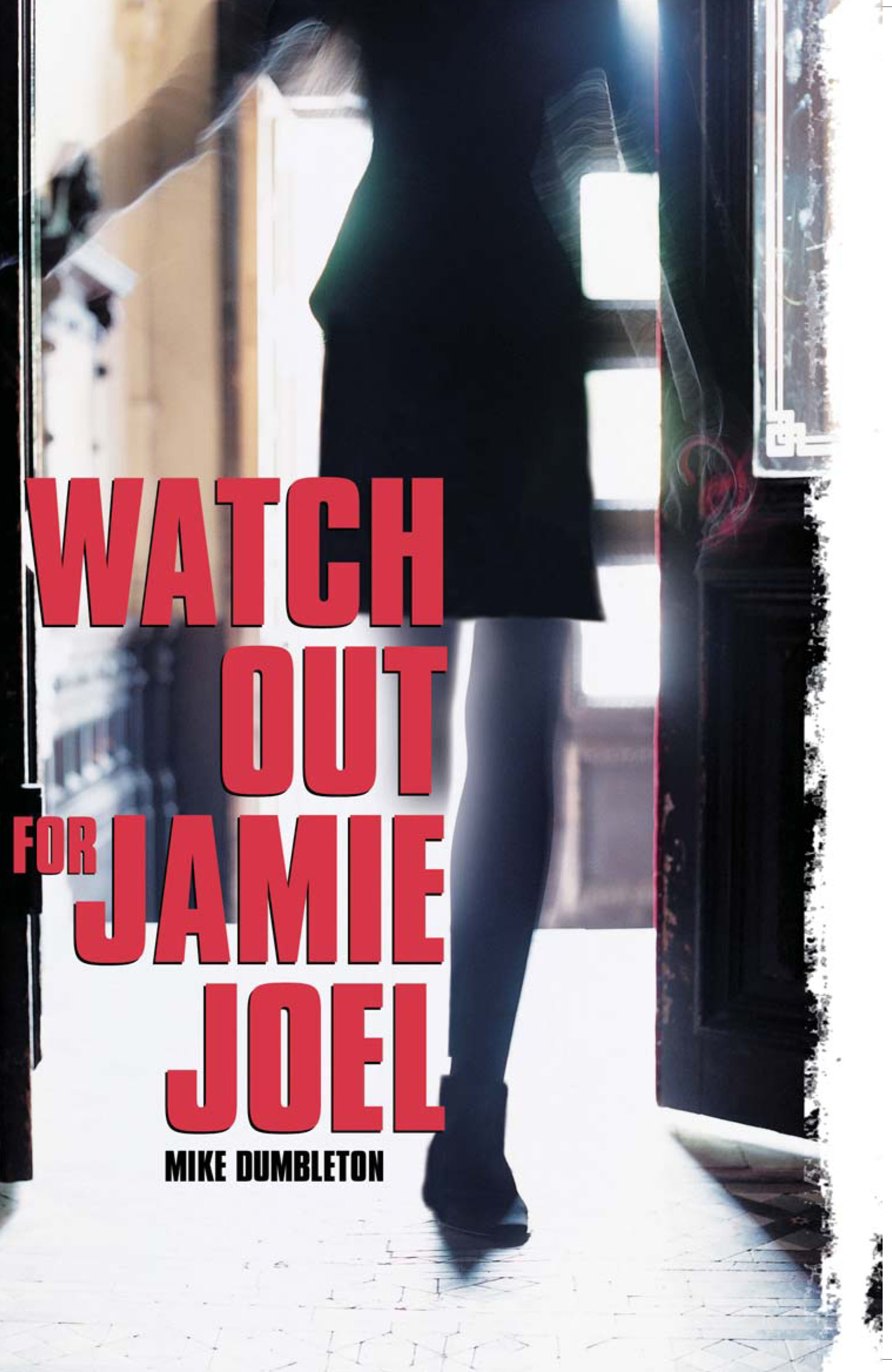 review watch out for jamie joel Dumbleton, mike (2003) watch out for jamie joel crows nest, nsw : allen & unwin mla citation dumbleton, mike.
