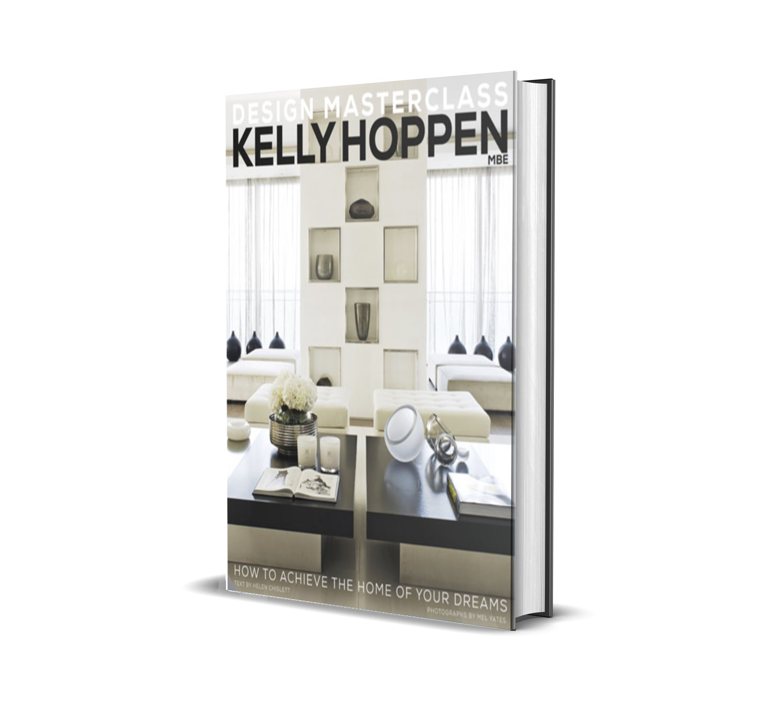 Kelly Hoppen Design Masterclass - Kelly Hoppen - 9781909342026