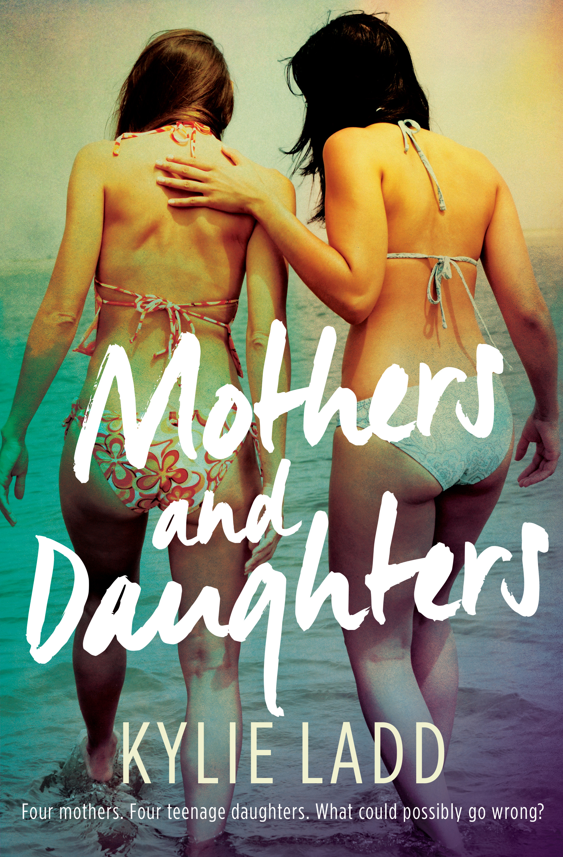 Mothers And Daughters Kylie Ladd 9781925266245 Allen