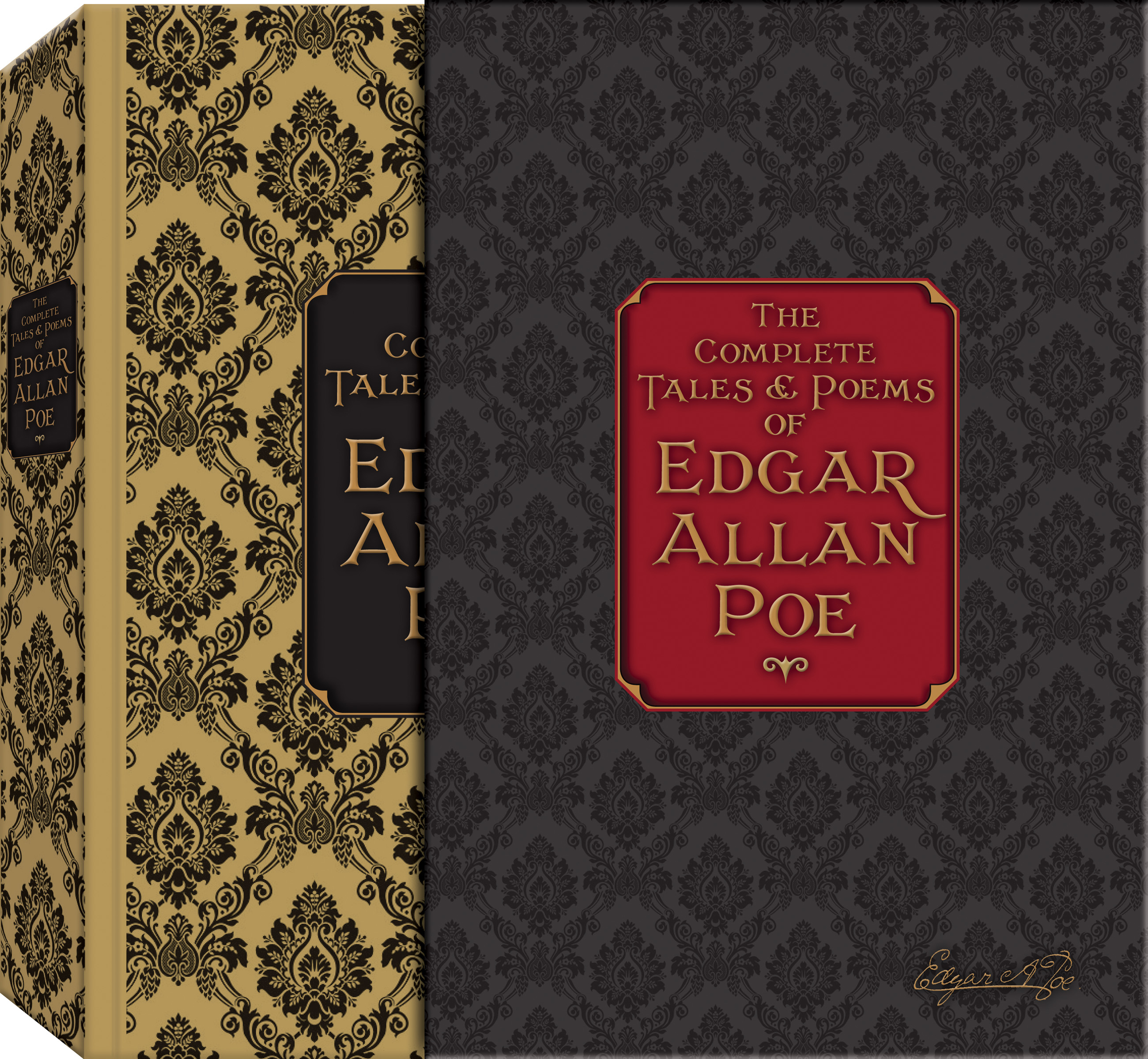 "a review of edgar allan poes gothic fictions In october 1845, a short-lived new york magazine called the aristidean published a review of edgar allan poe's story collection tales the article spouted praise like a dancing fountain poe's detective story ""the gold-bug"" ""perfectly succeeded in his perfect aim"" ""the fall of the ."